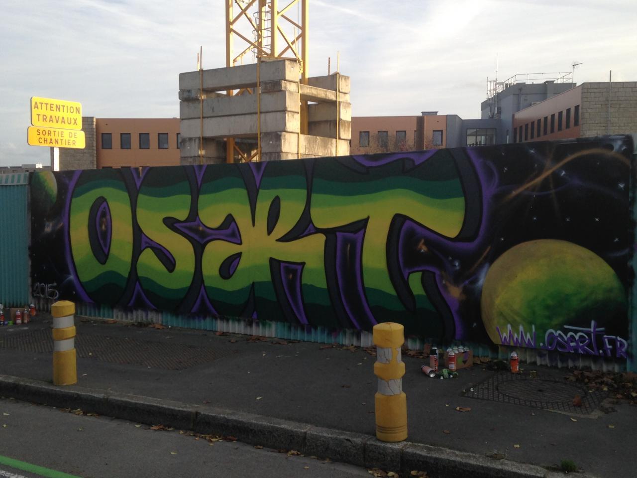 Graff Osart
