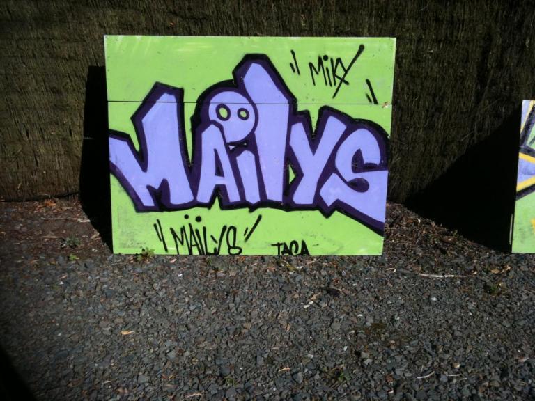 Mailys
