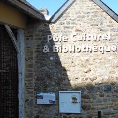 Exposition Plouasne 2016