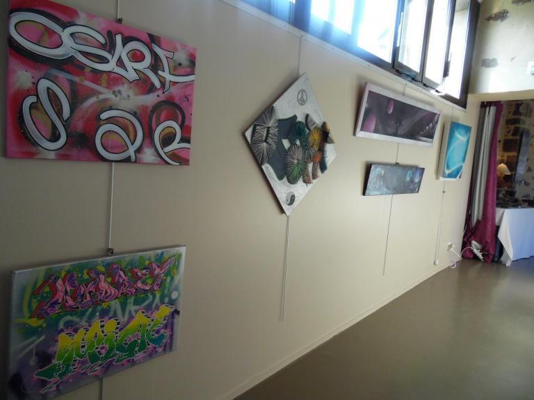 Expo Plouasne 2016